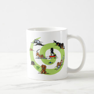 CKCS Playtime Mugs