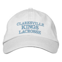 CKL Embroidered Hat