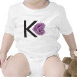 CKR - camisa del bebé