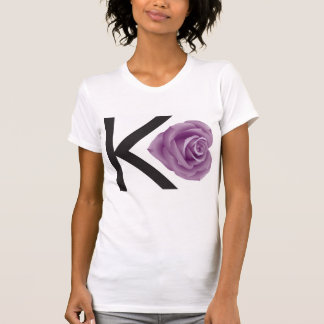 CKR-Fitted Ladies T-Shirt