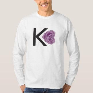 CKR- Long Sleeve Mens Shirt
