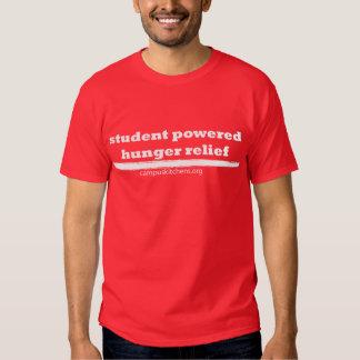 CKUC Garnet T-Shirt