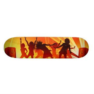 cl_dance skateboard