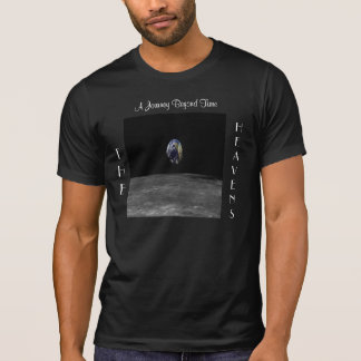 CL trishabluewater A Journey Beyond Time T-Shirt