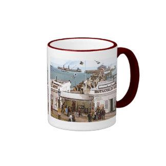 Clacton on Sea Coffee Mug