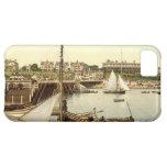 Clacton-on-Sea Pier II, Essex, England iPhone 5C Cover