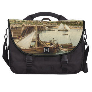 Clacton-on-Sea Pier II, Essex, England Commuter Bags