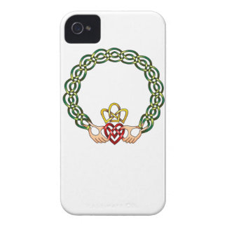 Claddagh iPhone 4 Case-Mate Cases