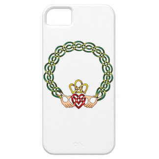 Claddagh iPhone 5 Covers