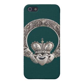 Claddagh iPhone SE/5/5s Case