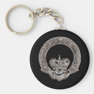 Claddagh Keychains