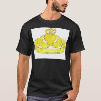 Claddagh Ring T-Shirt