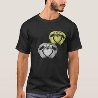 Claddagh Rings T-Shirt