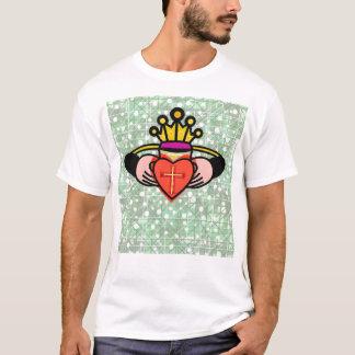 Claddagh. T-Shirt