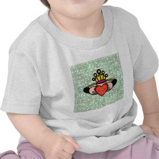 Claddagh. T-shirts