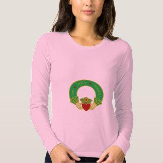 Claddagh Tee Shirt