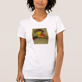 clae image face T-Shirt
