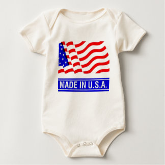 Claim your country! bodysuits