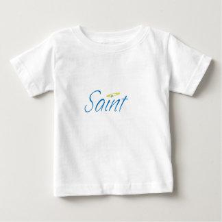 Claiming Sainthood Baby T-Shirt