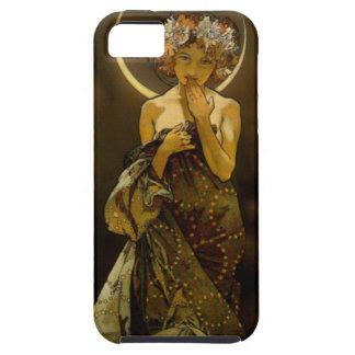Clair de Lune iPhone 5 Cover