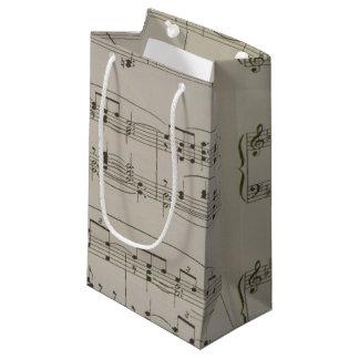Clair de Lune Small Gift Bag