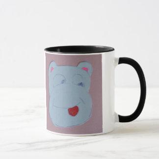 Claire 325ml Ringer Mugs