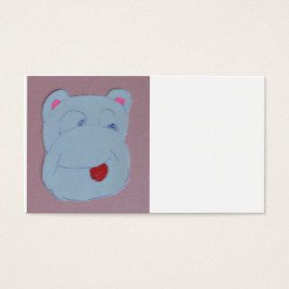 Claire Business Cards, 8.9 cm x 5.1 cm Business Card