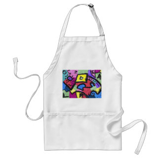 Claire Handler Aprons
