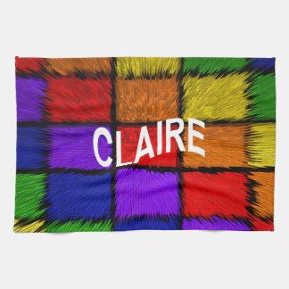 CLAIRE KITCHEN TOWEL
