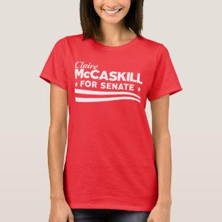 Claire McCaskill for Senate T-Shirt