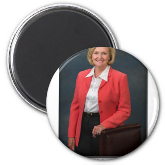 Claire McCaskill, That's My Senator! Magnet