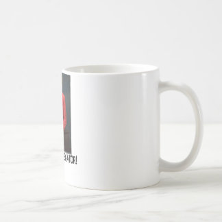 Claire McCaskill, That's My Senator! Classic White Coffee Mug