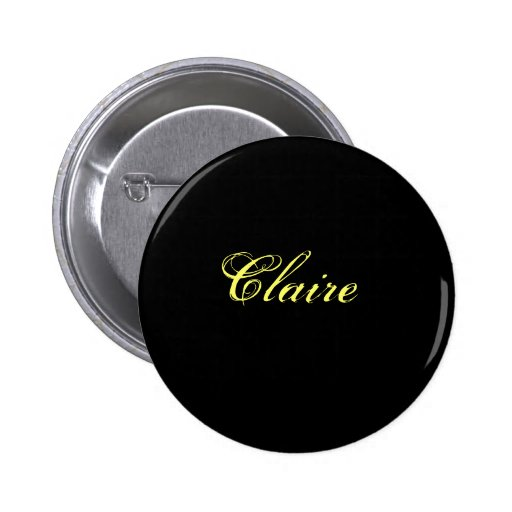 Claire Pin