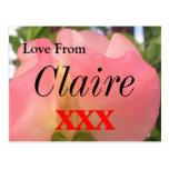 Claire Postal