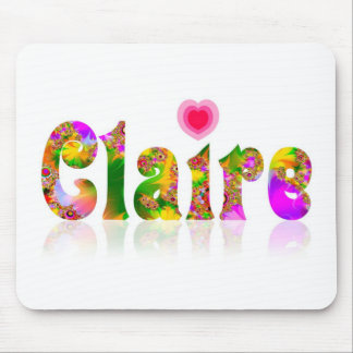 Claire Alfombrilla De Raton