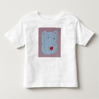 Claire Toddler Fine Jersey T-Shirt