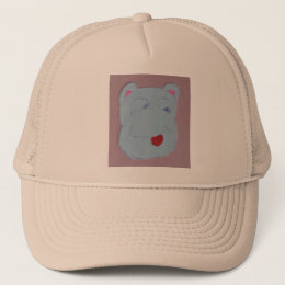 Claire Trucker Hat
