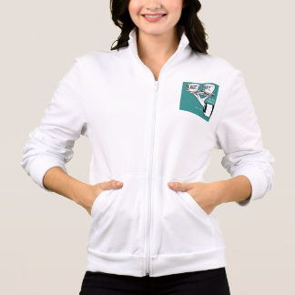 Claires Cafe and Art Gallery Jackets