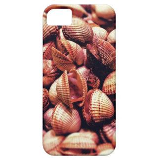 Clam iPhone SE/5/5s Case