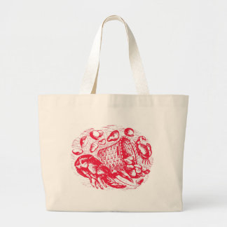 Clam Shack Beach Bag
