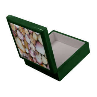 Clam Shell Gift Box