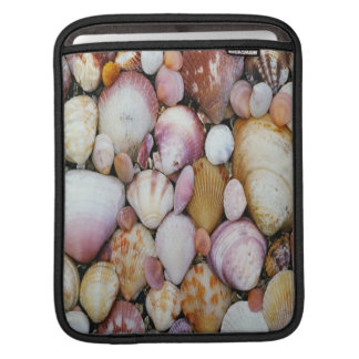Clam Shell iPad Sleeve