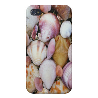 Clam Shell iPhone 4 Cases