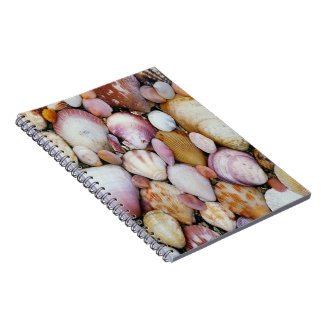 Clam Shell Notebook