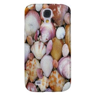 Clam Shell Samsung Galaxy S4 Case