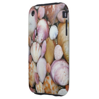 Clam Shell Tough iPhone 3 Case