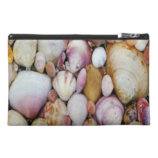 Clam Shell Travel Accessories Bags