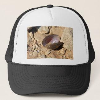 Clam Shell Trucker Hat