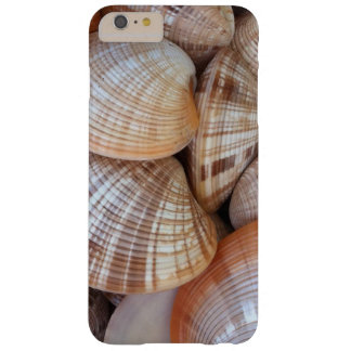 Clam Shells Barely There iPhone 6 Plus Case