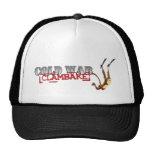 Clambake_Logo Gorros Bordados